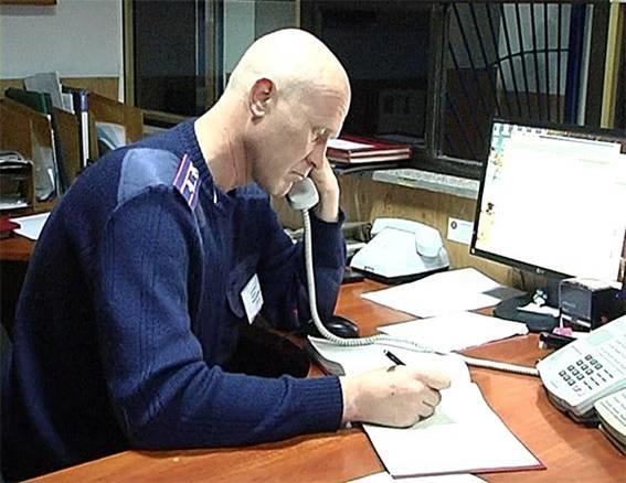 У Полтавській школі шукали вибухівку (фото) - фото 1