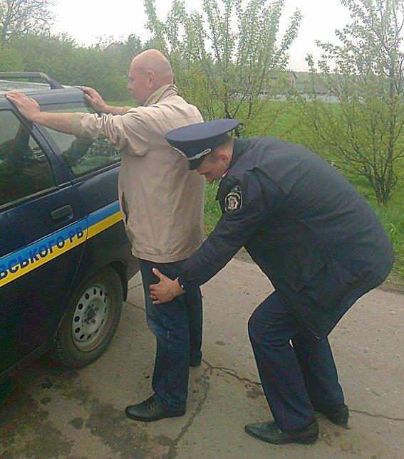 У Полтавській школі шукали вибухівку (фото) - фото 3