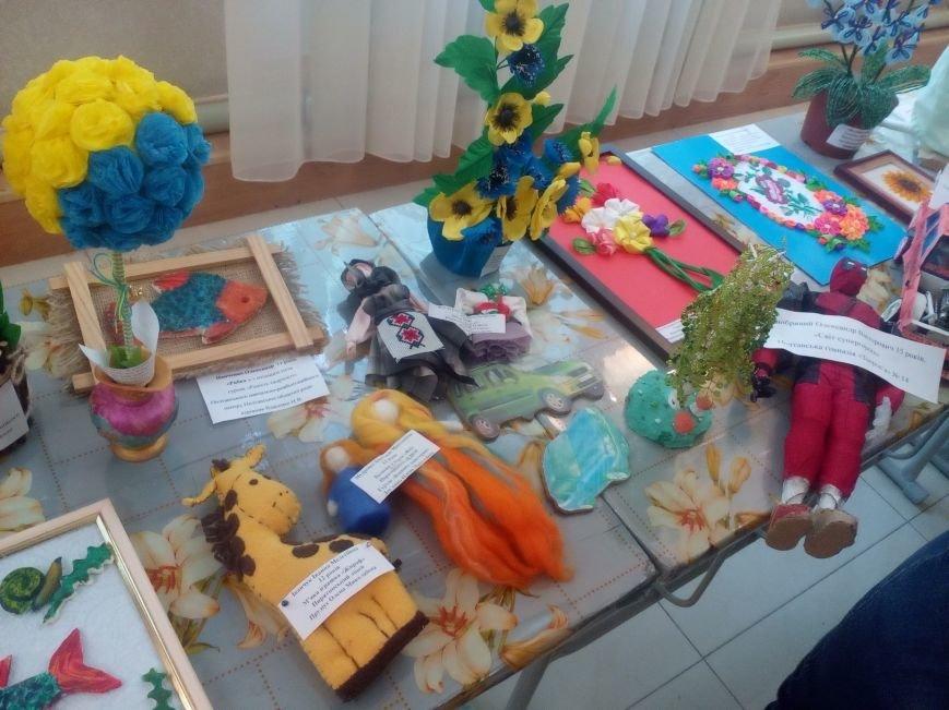 У Полтаві відбувся фестиваль дитячої творчості серед дітей з особливими потребами «Повір у себе» (фото) - фото 1