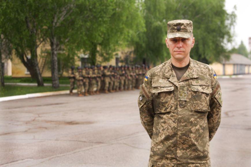 """Сегодня утром военные в/ч А1546 обезвредили группу """"диверсантов"""", пытавшихся захватить склад (ФОТО), фото-7"""