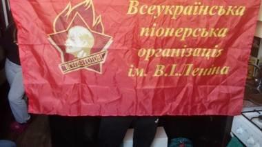 У Львові готували провокації на травневі свята (ФОТО+ВІДЕО) (фото) - фото 3