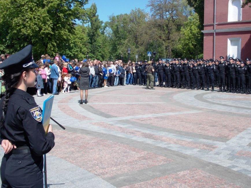 Кировоградцы, встречайте новую патрульную полицию. ФОТО (фото) - фото 2