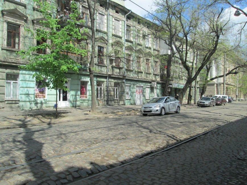 80bfc30ea826db69b6cbf38be5b10b07 В лужу или яму? Одесские дороги предоставляют богатый выбор