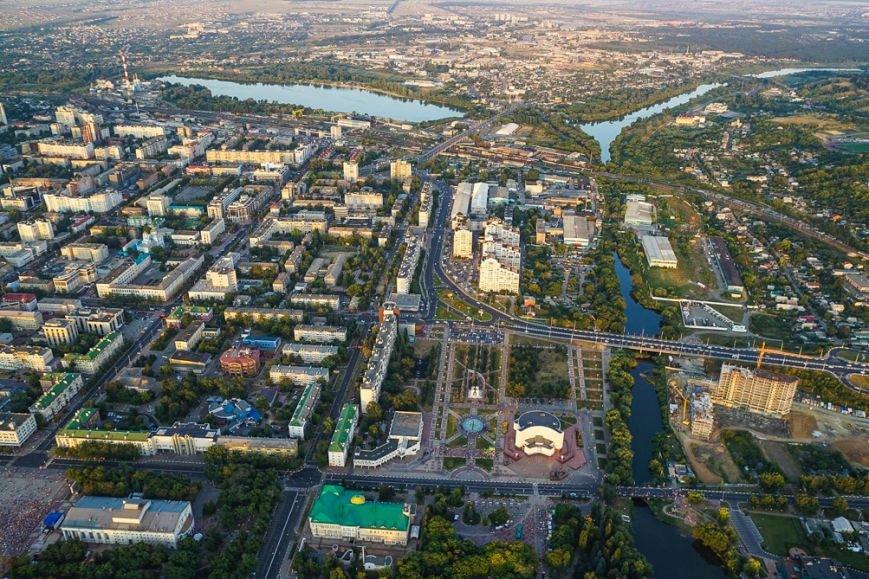 «Проблема всех наших городов: люди чужаки друг другу» (фото) - фото 3