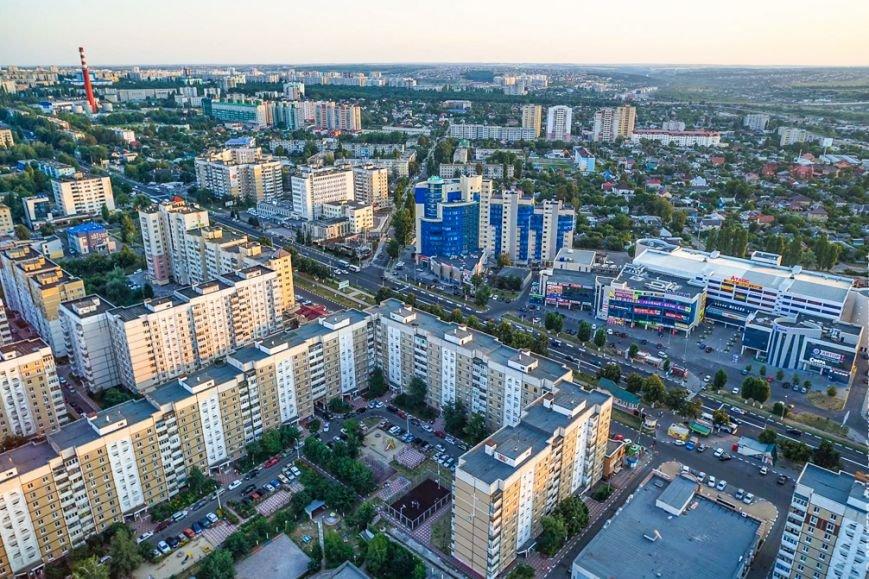 «Проблема всех наших городов: люди чужаки друг другу» (фото) - фото 8