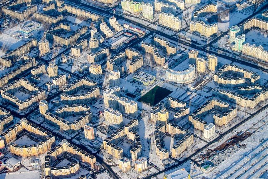 «Проблема всех наших городов: люди чужаки друг другу» (фото) - фото 6