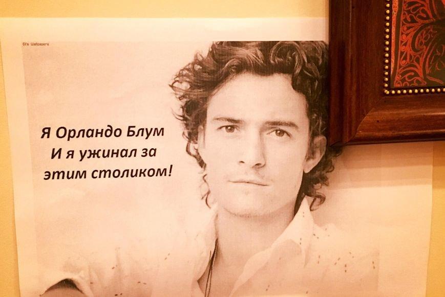 Как Краматорск отреагировал на приезд Орландо Блум (СОЦСЕТИ, ФОТОЖАБЫ), фото-4