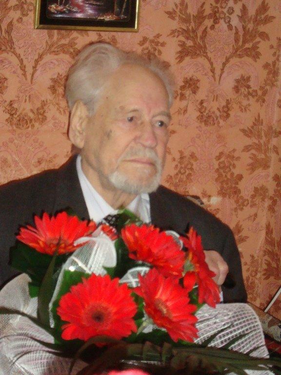 Николаевец отпраздновал 102-й день рождения (фото) - фото 1