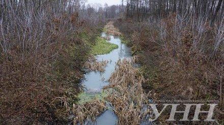 Проблемні річки Золотоношку та Суху Згар почистили (ФОТО) (фото) - фото 1
