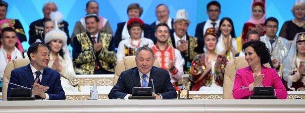 Денис Минин стал послом Мира и дружбы (ФОТО) (фото) - фото 1