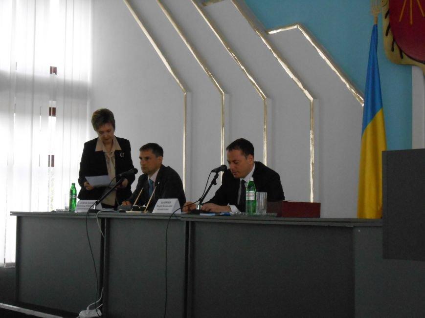 ТОП-5 решений, принятых Днепродзержинским горсоветом на 7-й сессии (фото) - фото 1