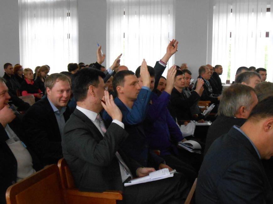 ТОП-5 решений, принятых Днепродзержинским горсоветом на 7-й сессии (фото) - фото 2