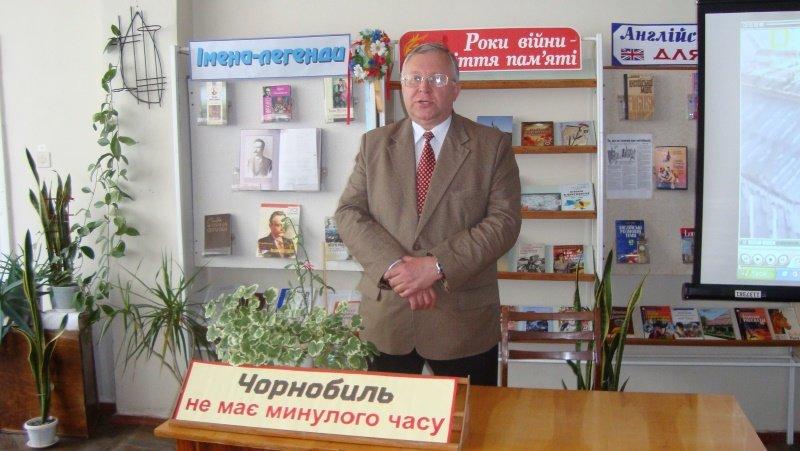 У Полтаві провели паралель – Чорнобиль 30 років тому і зараз (фото) - фото 4