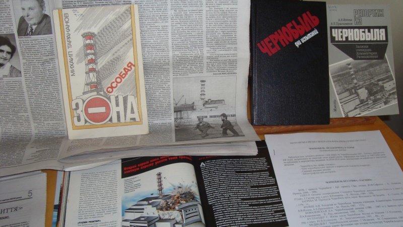 У Полтаві провели паралель – Чорнобиль 30 років тому і зараз (фото) - фото 2