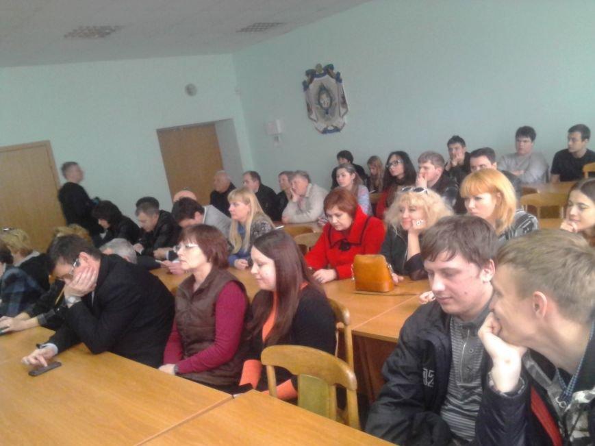 Мариупольский ФИТ ПГТУ отпраздновал свое 15-летие (ФОТО), фото-6