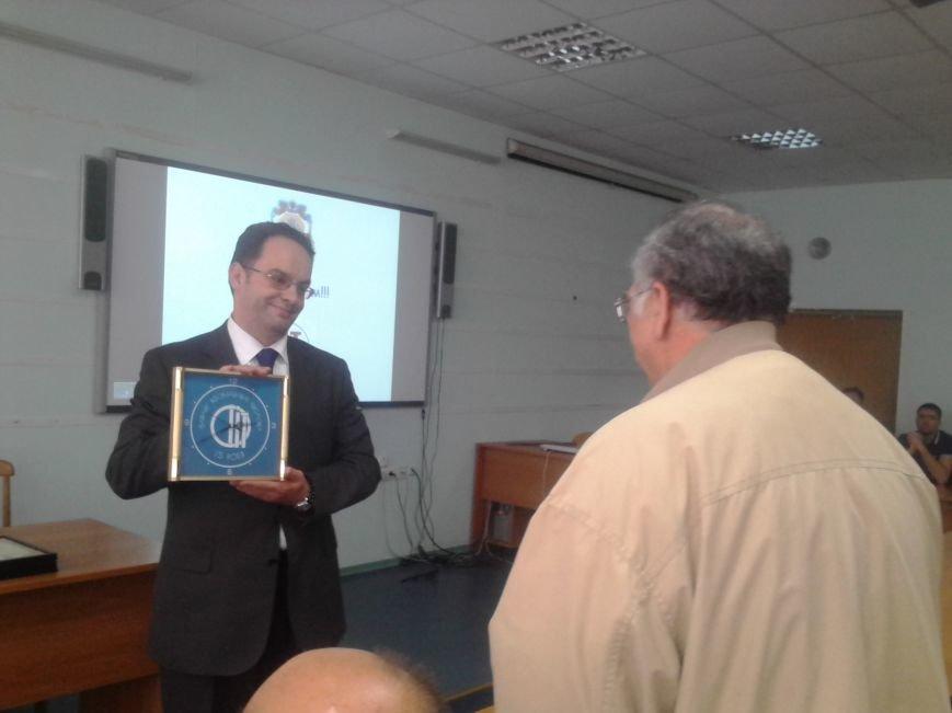 Мариупольский ФИТ ПГТУ отпраздновал свое 15-летие (ФОТО), фото-1