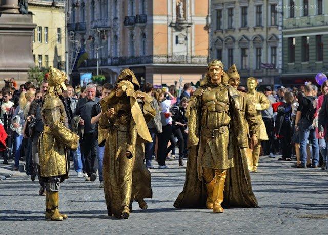 З'явилася оновлена програма святкування 760-річчя Львова (фото) - фото 4