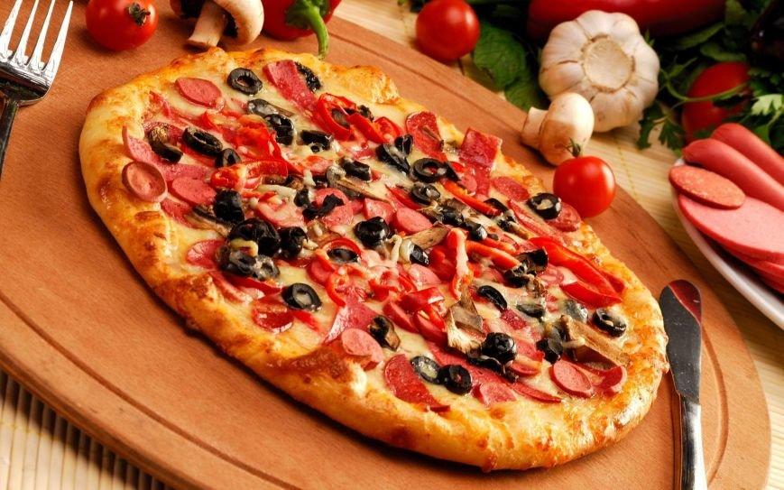 Funny Cabany: тайны кременчугского гриль-пицца бара, фото-6