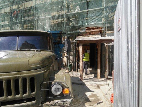 Поблизу університету ім.Івана Франка буде готель на 100 номерів (ФОТО) (фото) - фото 5