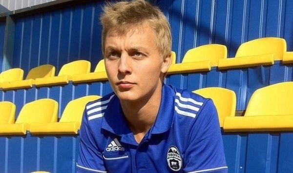 Олександр Шуфрич: