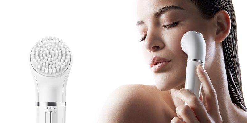 Эпилятор Braun Face: комплексный уход за кожей (фото) - фото 2
