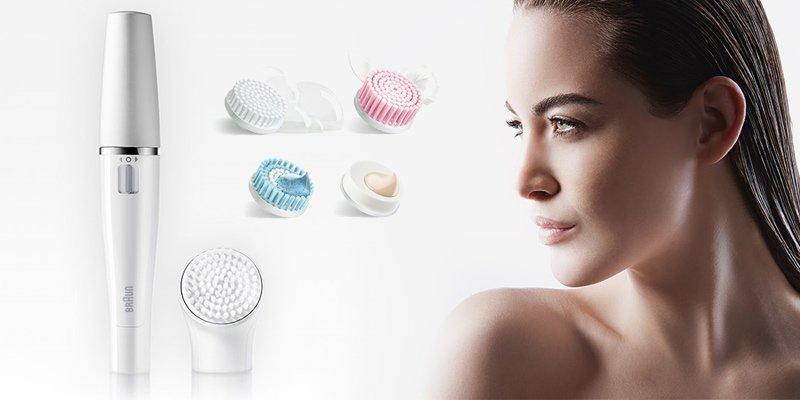Эпилятор Braun Face: комплексный уход за кожей (фото) - фото 3