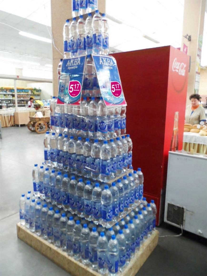 Новинка! Питьевая вода