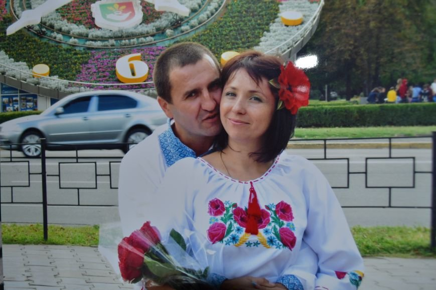 Жена криворожанина, находящегося в плену: Для меня очень важно, хоть изредка, услышать его голос по телефону (ФОТО), фото-2