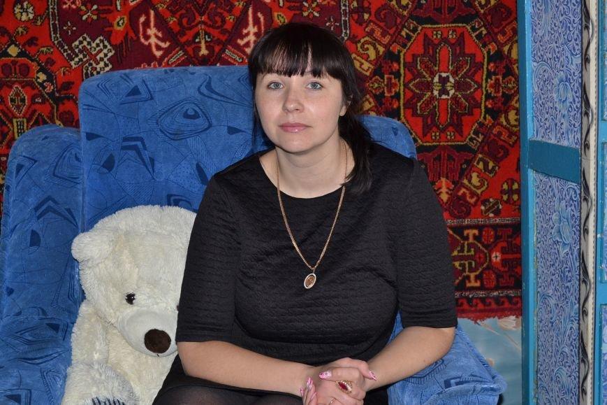 Жена криворожанина, находящегося в плену: Для меня очень важно, хоть изредка, услышать его голос по телефону (ФОТО), фото-1