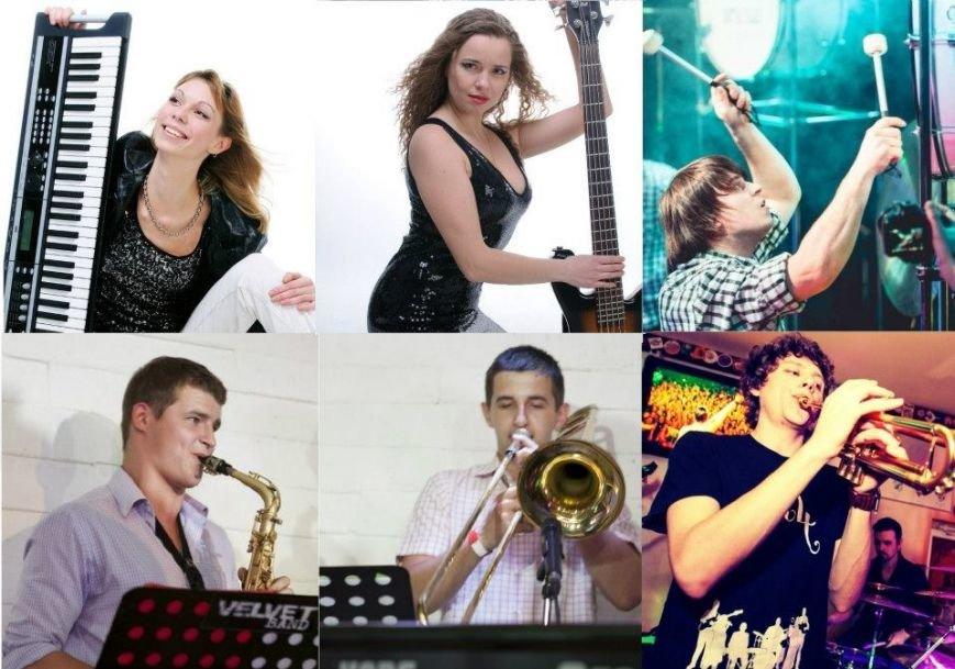 В Ялте пройдет XI Международный молодежный джазовый конкурс-фестиваль «Джалитон», (фото) - фото 1