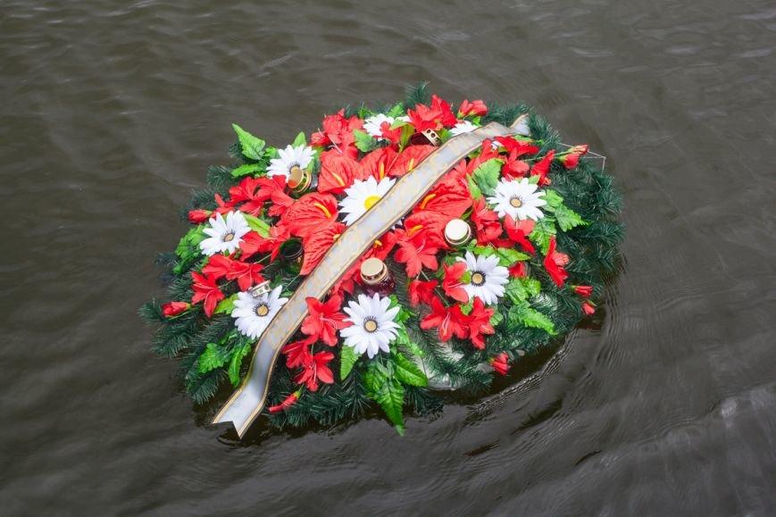 Депропетровские чернобыльцы почтили память погибших товарищей (ФОТО) (фото) - фото 3