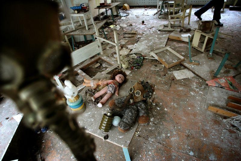 Депропетровские чернобыльцы почтили память погибших товарищей (ФОТО), фото-11