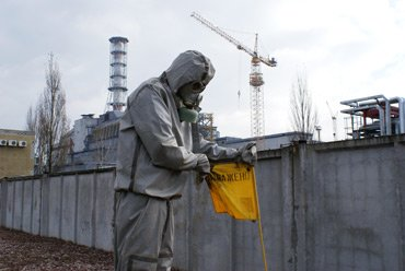 Депропетровские чернобыльцы почтили память погибших товарищей (ФОТО), фото-10