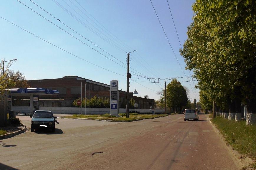 В Кировограде столкнулись пассажирский микроавтобус и легковое авто. ФОТО (фото) - фото 1