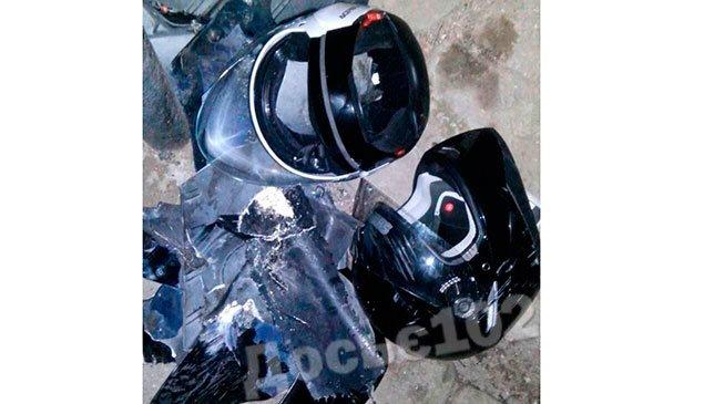 Смертельна ДТП: на Тернопільщині подружжя потрапило у криваву аварію (Фото) (фото) - фото 1