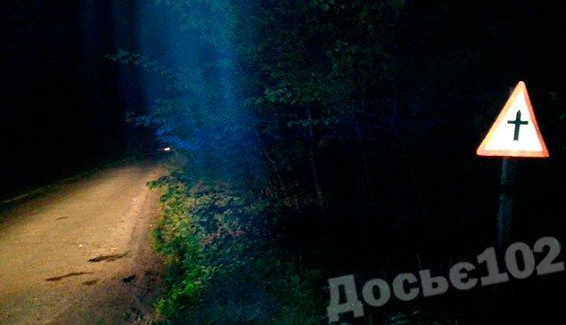 Смертельна ДТП: на Тернопільщині подружжя потрапило у криваву аварію (Фото) (фото) - фото 4