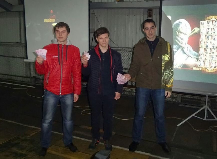 Студенты ДГМА сразились в Mortal Kombat (фото) - фото 2