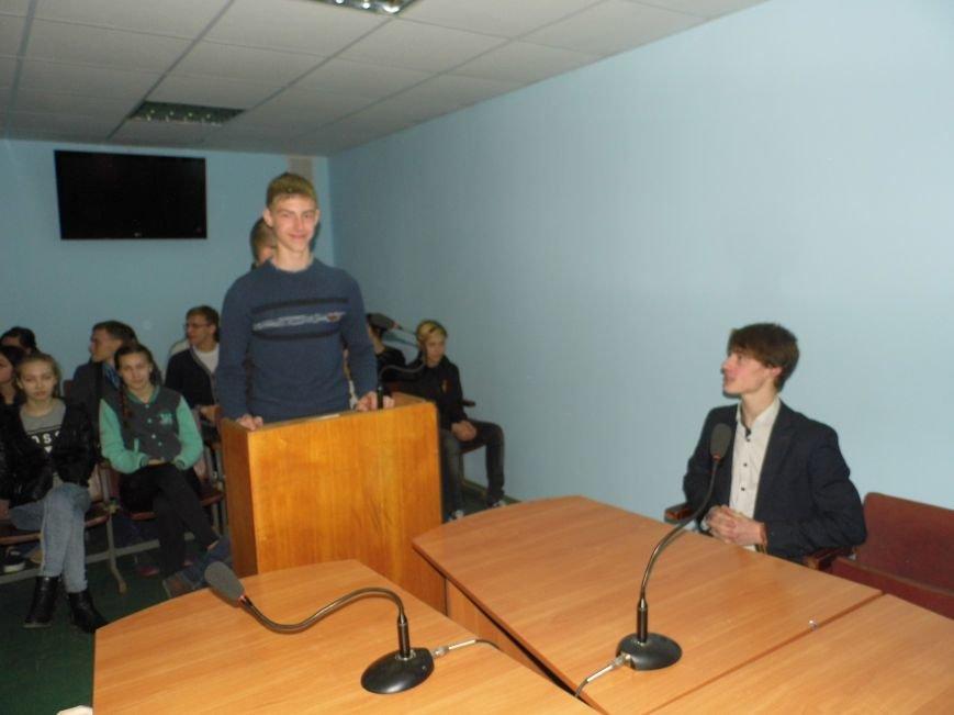 Желающие смогли попасть в суд (фото) - фото 3