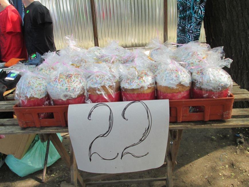 8d4e372bec8c74f5a2021b05a2cda481 Готовимся к Пасхе: сколько стоит собрать праздничную корзинку на Привозе
