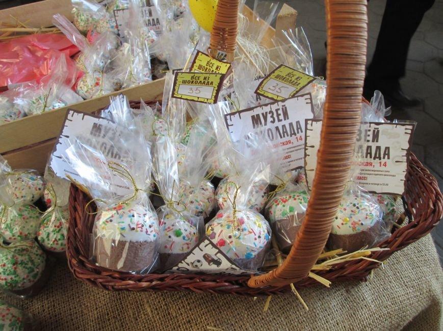 ac881e7785bb329f0c30e377eb64a7c3 Готовимся к Пасхе: сколько стоит собрать праздничную корзинку на Привозе