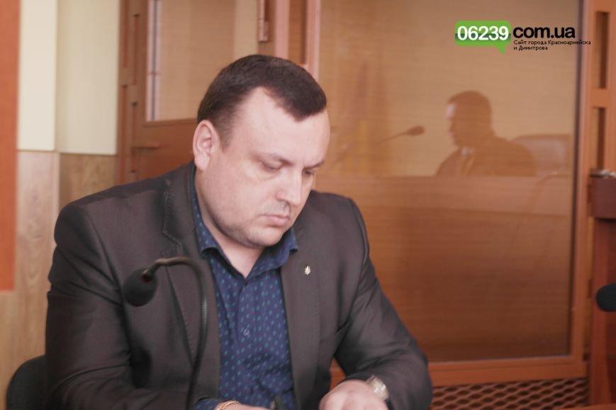 В Димитрове (Мирнограде) секретарь городского совета предстал пред судом - как и сам мэр (фото) - фото 2