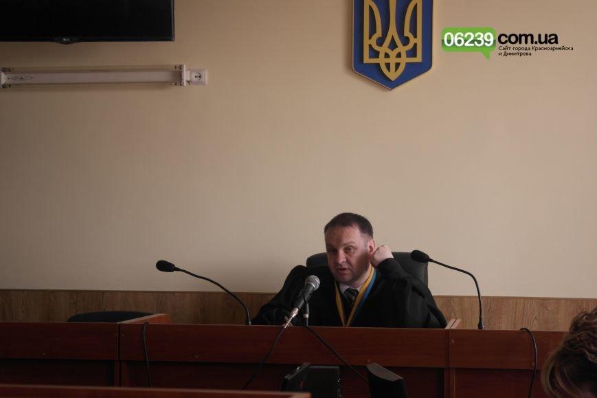 В Димитрове (Мирнограде) секретарь городского совета предстал пред судом - как и сам мэр (фото) - фото 3