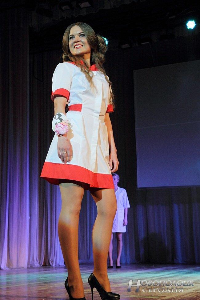 «Я женщина, и в этом я права!». Как молодые новополоцкие врачи показали себя во всей красе (+ фото), фото-1