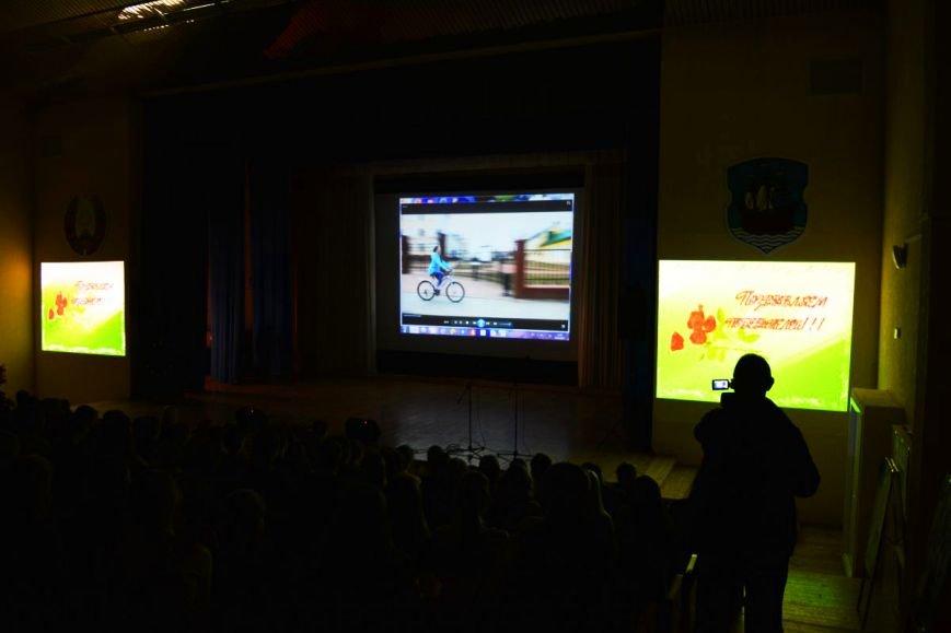 «Выбирай свой путь». В Полоцке подвели итоги конкурса на лучшую велодорожку, фото-12