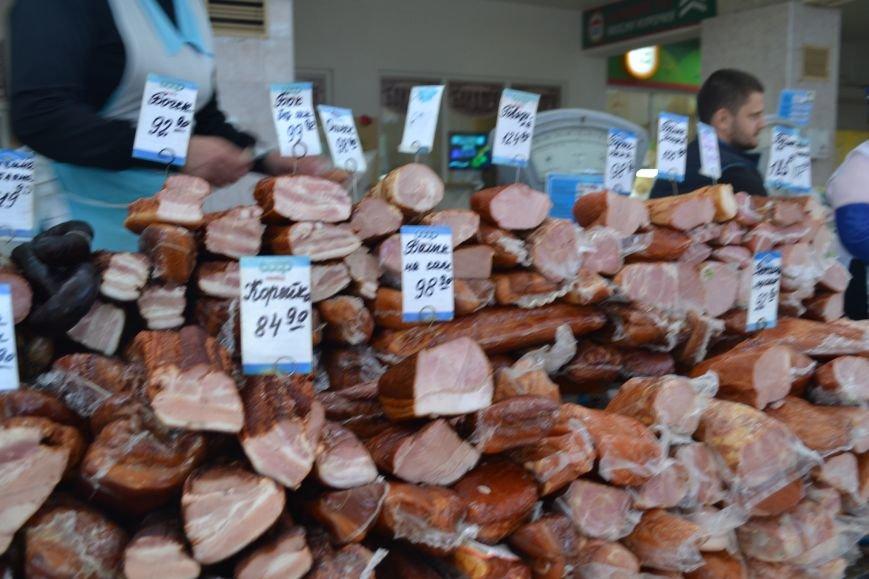 Сколько стоит пасхальная корзина в Кривом Роге (ФОТО), фото-17