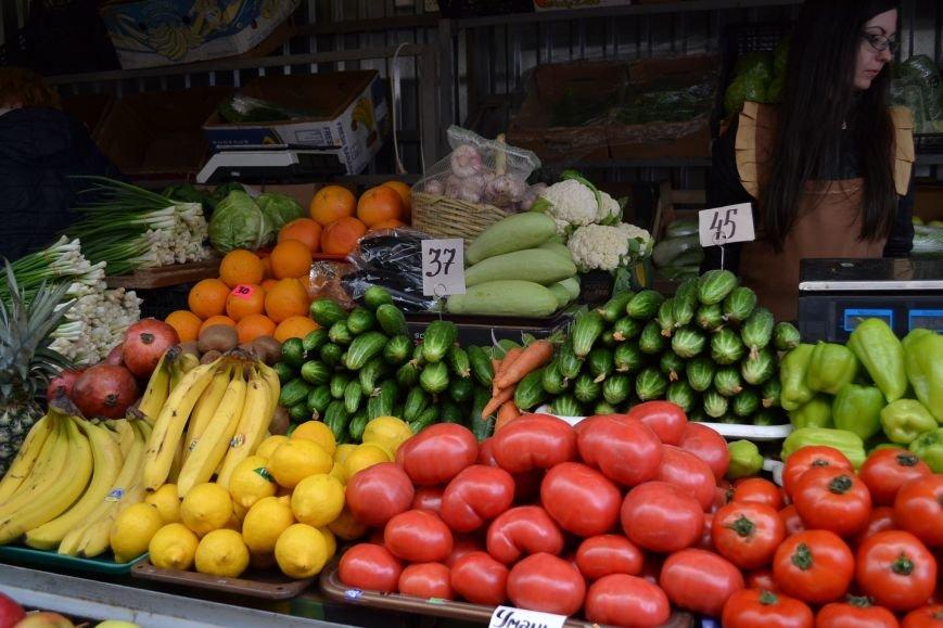 Сколько стоит пасхальная корзина в Кривом Роге (ФОТО), фото-11