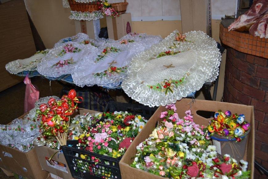 Сколько стоит пасхальная корзина в Кривом Роге (ФОТО), фото-19