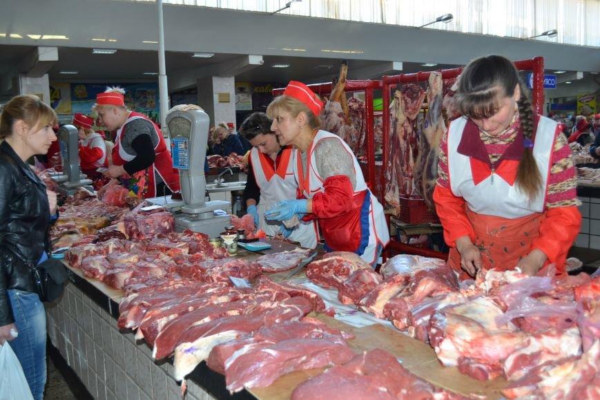 Сколько стоит пасхальная корзина в Кривом Роге (ФОТО), фото-10