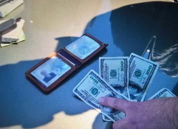 У Львівській області під час одержання хабар затримали податківця (ФОТО) (фото) - фото 2