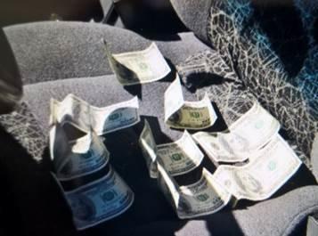 У Львівській області під час одержання хабар затримали податківця (ФОТО) (фото) - фото 1